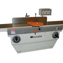 Winner CM Series Surface Planers/Jointers