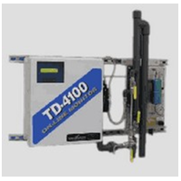 TD-4100 Oil In Water Monitor / Fluorometer Oil Detector / Hydrocarbon In Water Analyser
