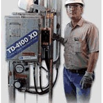 TD-4100 XD Oil In Water Monitor For Hazardous Area Applications