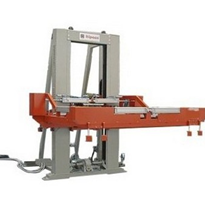 VKC/F4P-4APF/VM - Horizontal Automatic Strapping Machine