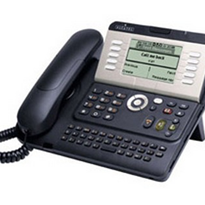 Alcatel 4039 / 4038 IP Phone