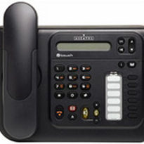 Alcatel 4019 / 4018 IP Phone