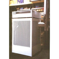 The Kroll Kozy - Fuel Heater