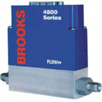 Brooks Thermal Mass Flowmeter