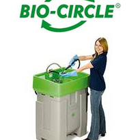 Bio-Circle Compact Solvent-free Parts Washers