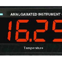 PM6-IE Analog Input Panel Mount Display