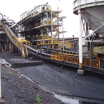 MagnaDrive saves Plant Feed Conveyor