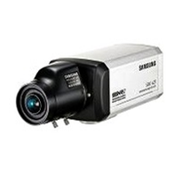 CCTV Camera - CT-SDC-425P - Samsung WIII High Res Day&Night Camera
