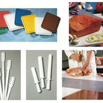 Cutting Boards Food Grade HMWPE for Food Processing Industry