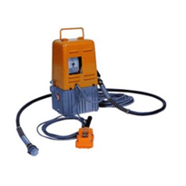 240V Electric Hydraulic Pump | R14E-FL1