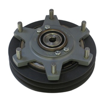 Suco's Centrifugal Clutches for Refrigeration Type Applications