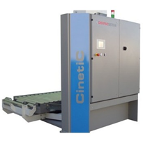 Stretch Wrapping Machines - Cinetic Twin