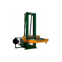 Horizontal Automatic Strapping Machine - VKC/F4