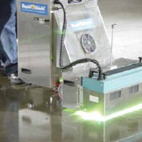 Resin Based Flooring Systems - Rapidshield