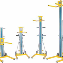 High Lift Assist Devices
