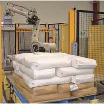 Automated Palletising Systems