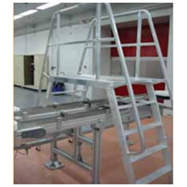 Custom Access Equipment