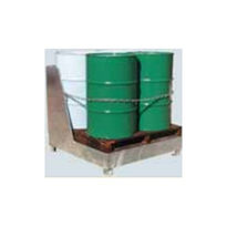 Heavy Duty Spill Pallet Systems