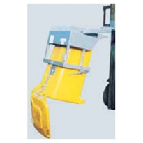 Bin Tipper Forklift Attachments