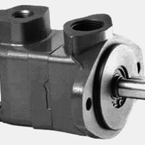 Single Vane Pump Fixed Displacement