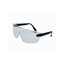 Safety Glasses - Calibre Style Range - Calibre Clear Lens