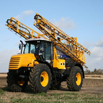 Chafer Multidrive Demount Sprayer