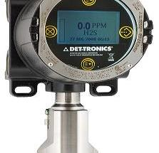 Gas Detectors | Versatile Display/Communicator