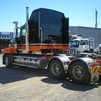 Used Trucks - Mack Superliner CL754RS