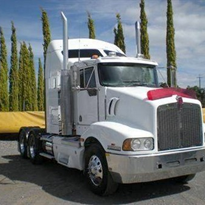 Used Trucks - Kenworth T404S