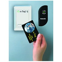Access Control Readers and Cards - TI-RFID