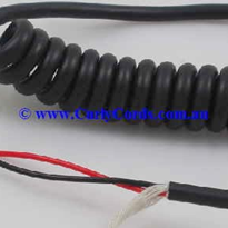 Power Cords - 12v / 24v DC Power Cords