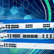 Ethernet Switch - Industrial Ethernet Switch
