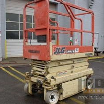 2002 JLG 1932E2 Electric Scissor Lift (#253791)