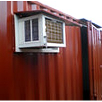 Container Refrigerated - Refrigeration Container