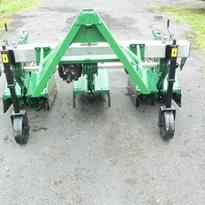 Agricultural Machinery - Yetter