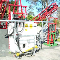 Spray Equipment - Spray Unit