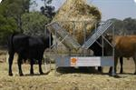 Bale Hay - Spill Trays and Tray End