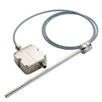 Magnetostrictive Displacement Sensor - Contactless