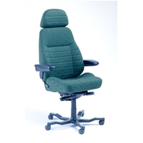 Heavy Duty Office Chairs - Kab Controller