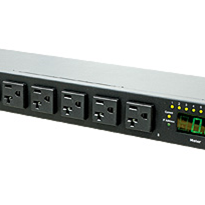 8 Port Switched & Metered PDU - IP-PDU 9108