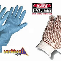 Hand Safety - Gloves Safety
