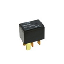 Song Chuan Low Profile Micro ISO Automotive Relay - Series No. 108