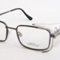 Prescription Frames - Safety Frames CO108