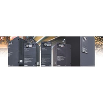 Mitsubishi Advanced AC Drives