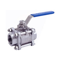 V-3E Type Stainless Steel Valve