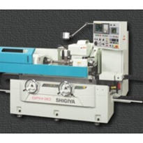 Shigiya Cylindrical Grinding Machines