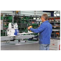 New Vacuum Lifting Devices family member introduced by Millsom Materials Handling