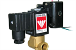 Long Distance Operator Solenoid Valves