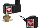 Compact Direct Operated 2/2 Way N.C. Solenoid Valve