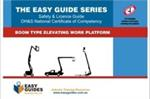 National Safety and Licence Guides | National Boom-Type Elevating Work Platform Safety & Licence Guide